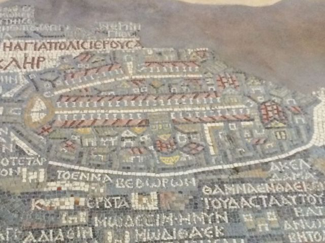 140621 Madaba Map