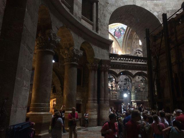 140626 Holy Sepulchre