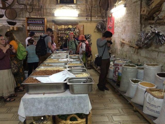 Nazareth-El-Babour