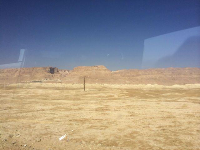 140701 Masada