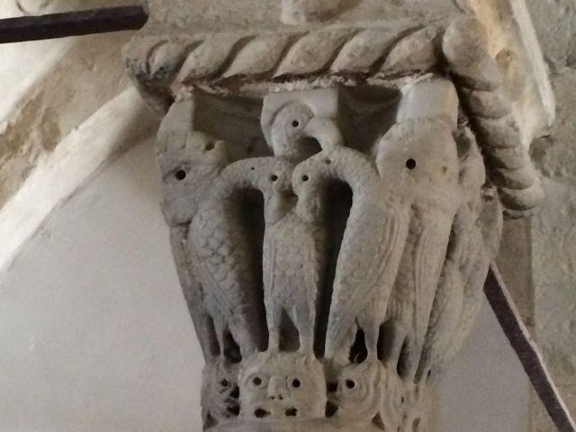 140708 Cenaculum Pelican