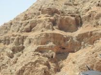 Mt Temptation Caves