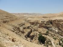 St George's Monastery, Wadi Qilt